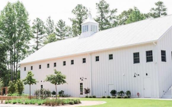 Barn of Chapel Hill