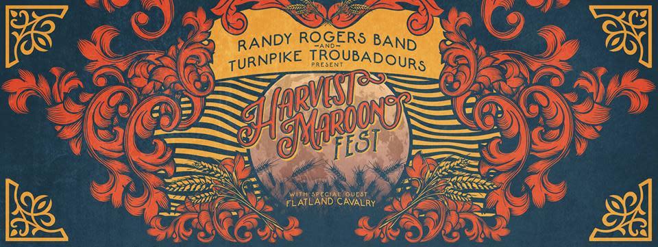 Harvest Maroon Fest