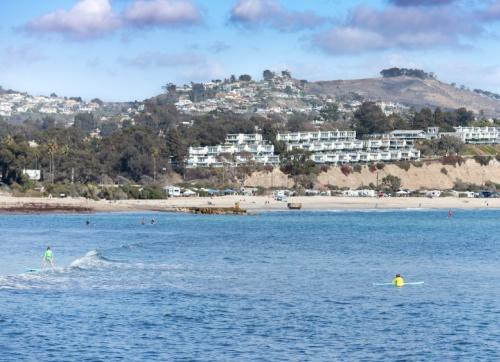 Doheny State Beach in Orange County, California, picture