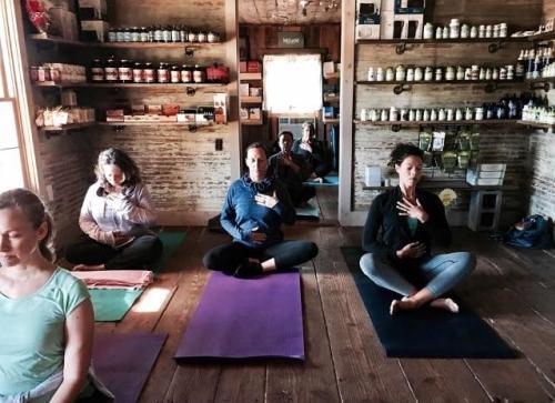 Bradford Store Yoga