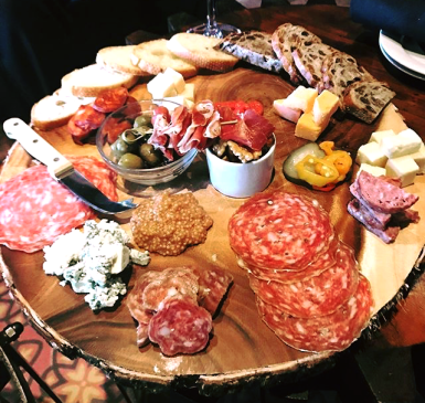 Great Scott Charcuterie 2