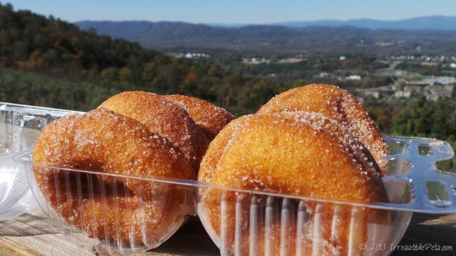 Carter Mountain Donuts