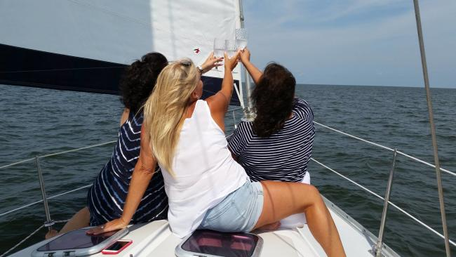 North Star Sailing