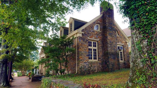 Orange County Historical Museum