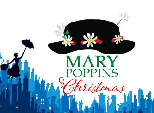 Mary Poppins Christmas