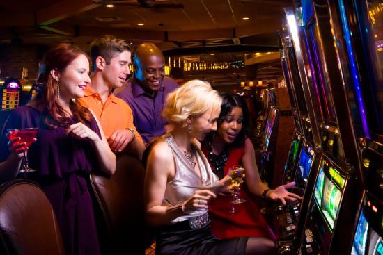 2013 Gaming Group Slots