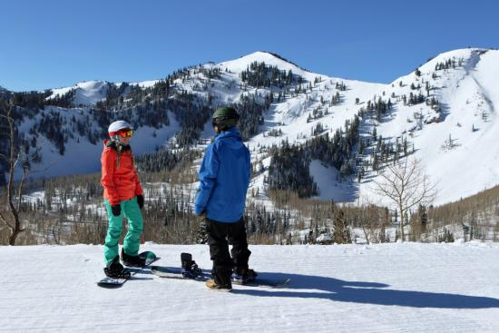 RR - Events, Snowboarding