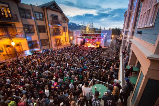 RR - Thin Air Festival