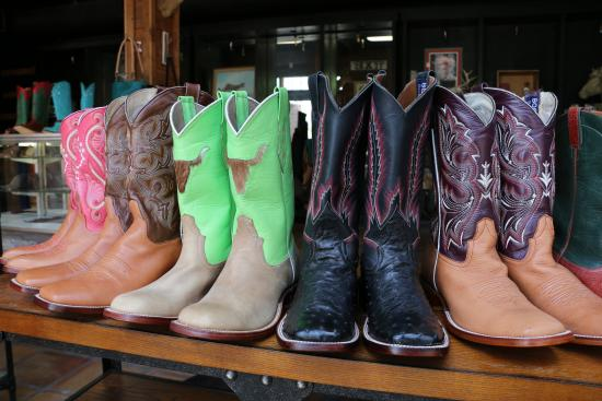 Underwood Boot Company