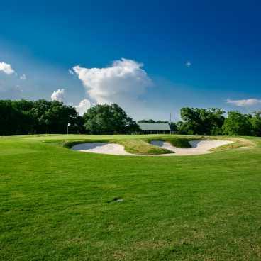 Golf Course #5