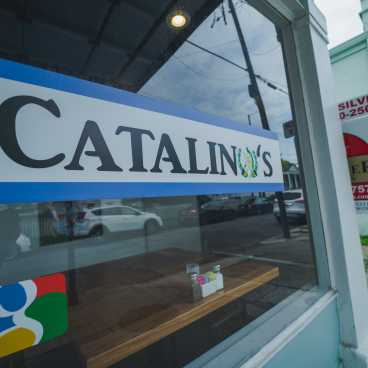 Catalino's Restaurant