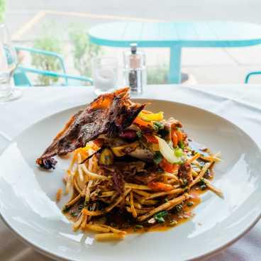 Gabrielle Restaurant Food Dish #2