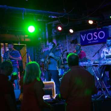 Vaso Bar and Venue