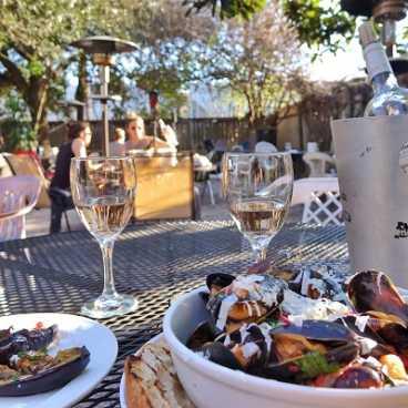 Bacchanal Fine Wine and Spirits