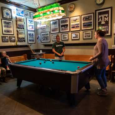 Bruno's Tavern 2