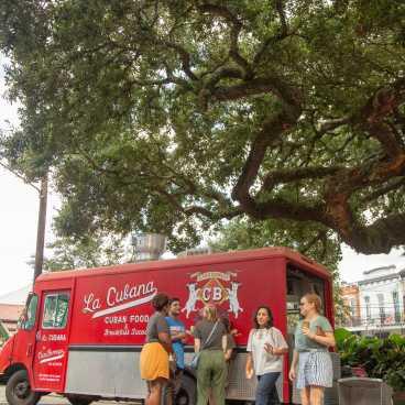 La Cubana Food Truck