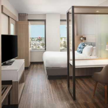 Towneplace Suites Suite #2
