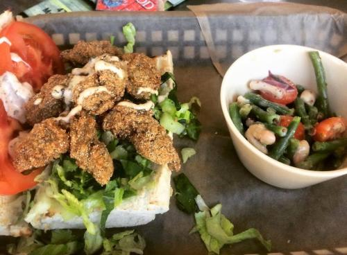 Kudzu Seafood Company