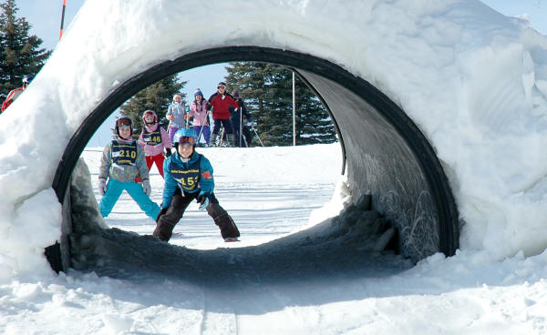 Junior Snowsports School