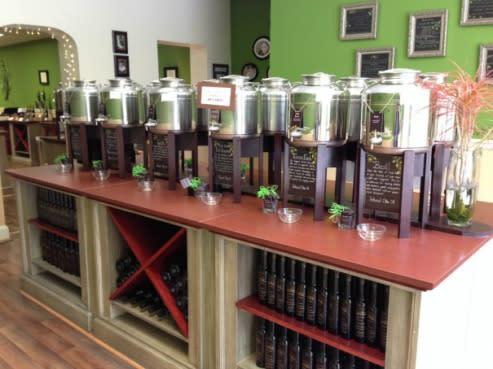Lebherz Oil And Vinegar Emporium