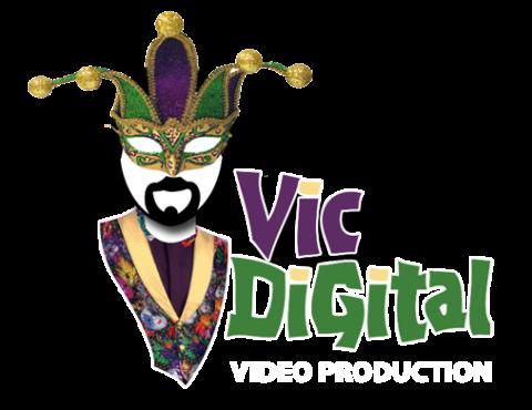 Vic Digital  | Southwest Louisiana Mardi Gras Sponsor