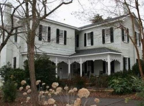 Paine-Jones House