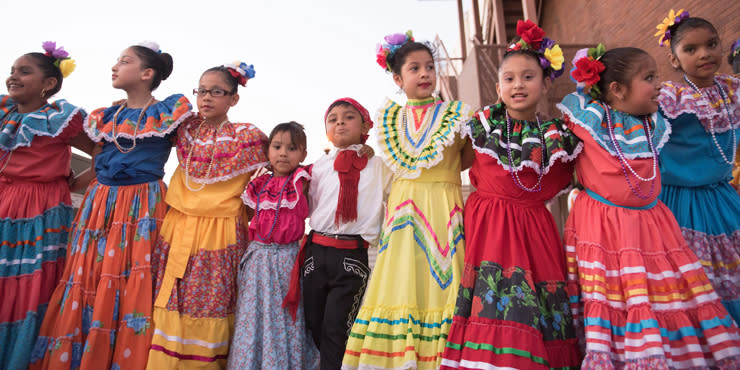 Brazos Festival