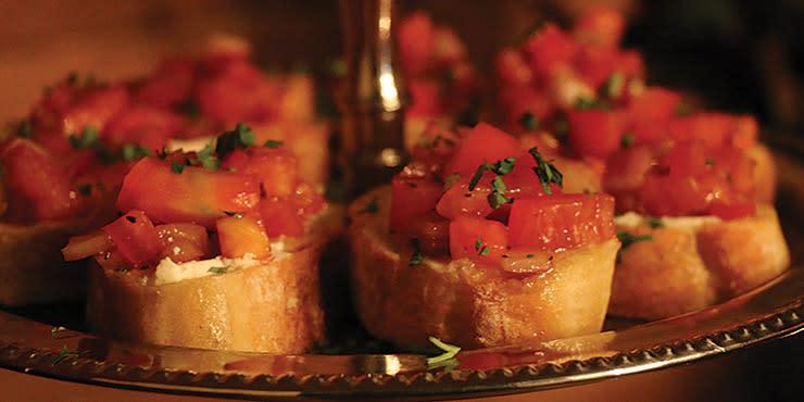 Pablos Italian Kitchen