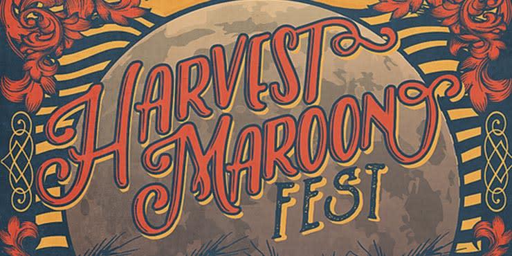 Harvest Maroon Festival