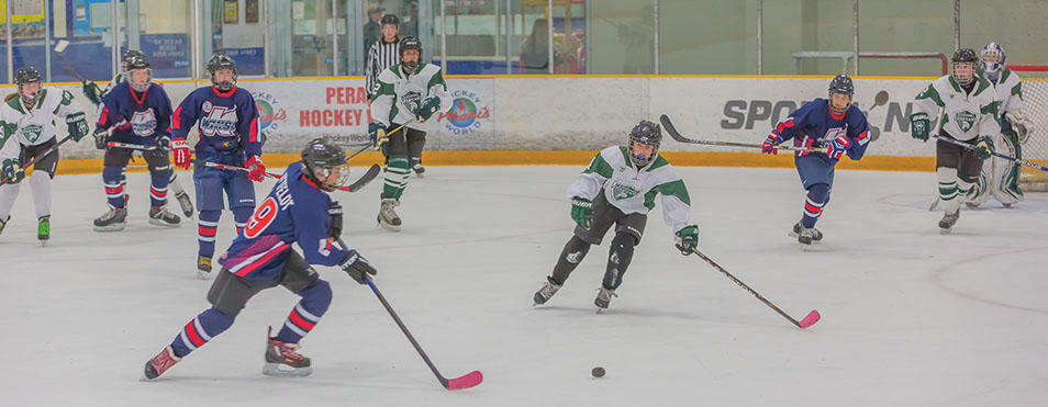hockey selects