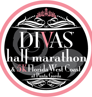 Divas® Half Marathon & 5K Florida West Coast at Punta Gorda
