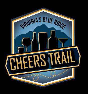 Virginia's Blue Ridge Cheers Trail