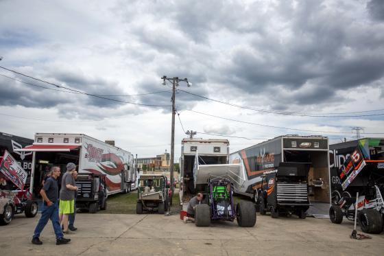 Rockford Speedway Prep