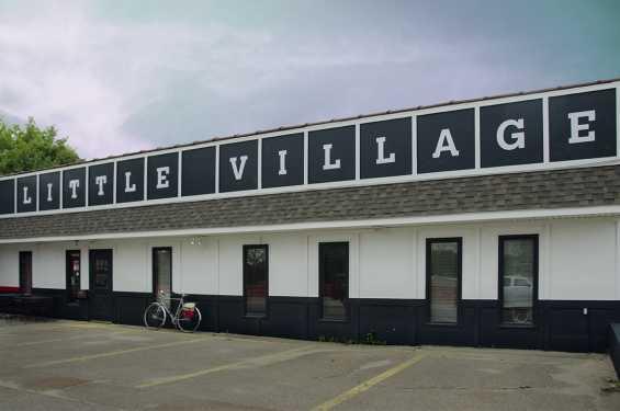 Little Village HQ
