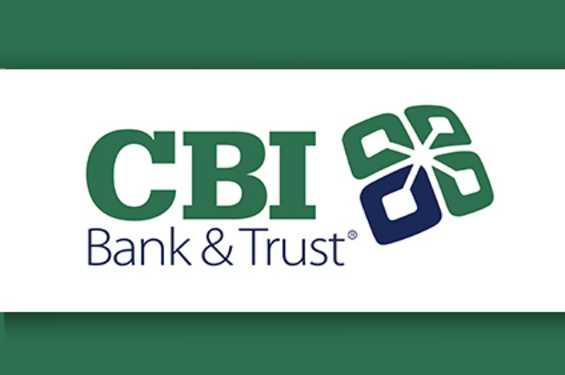 CBI Bank & Trust