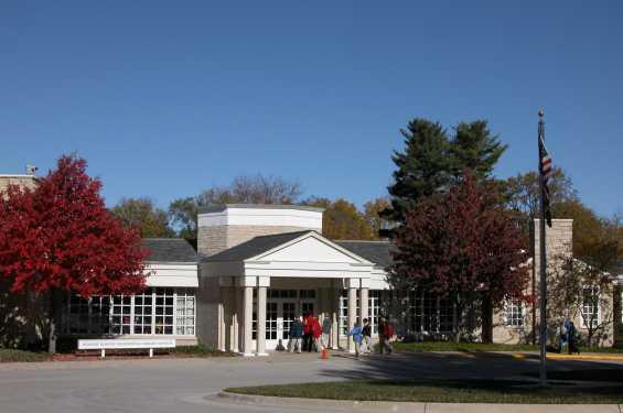 Herbert Hoover Presidential Library-Museum