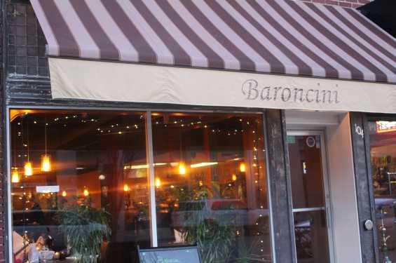 Baroncini