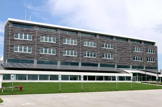 Kirkwood at University of Iowa