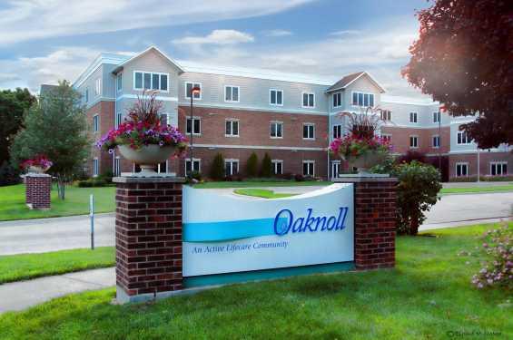 Oaknoll