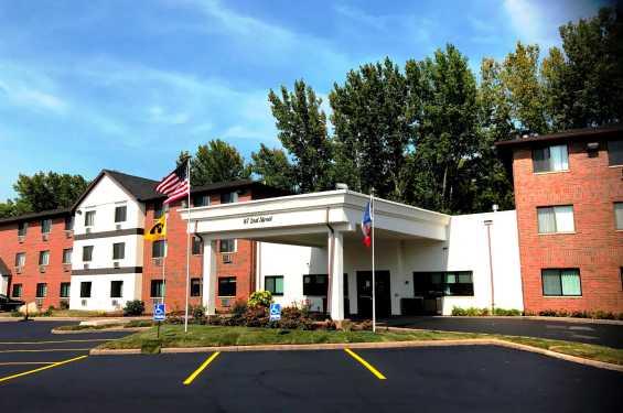 Heartland Inn