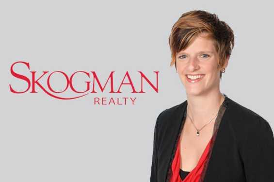 Phoebe Martin, Skogman