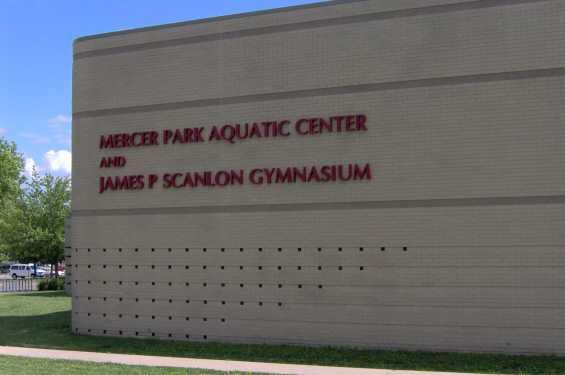 Scanlon Gym