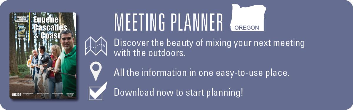 Meeting Planner Guide
