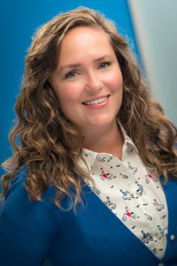 Caitlyn Shearer Headshot
