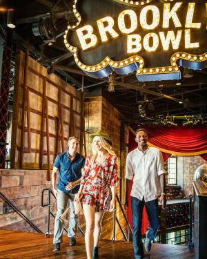 Brroklyn Bowl