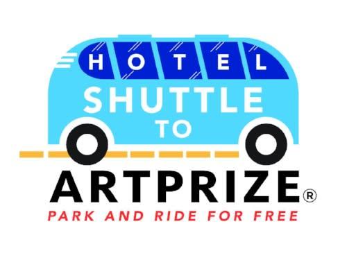 ArtPrize Hotel Shuttle 2016