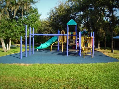 Harold Avenue Park