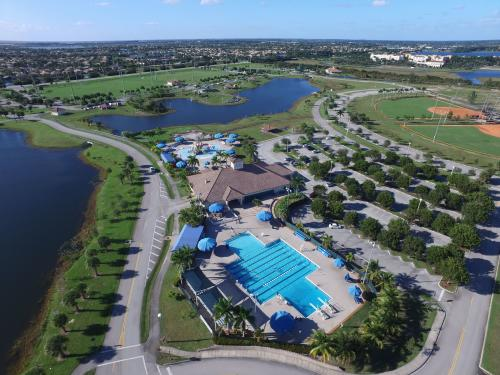 Miramar Regional Park has something for everyone, from swimming to children's playgrounds, and even a dog park!
