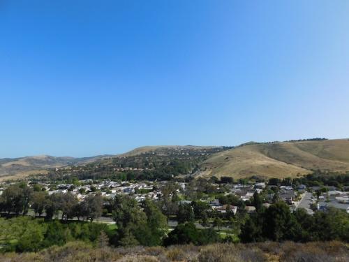 View of Irvine, CA