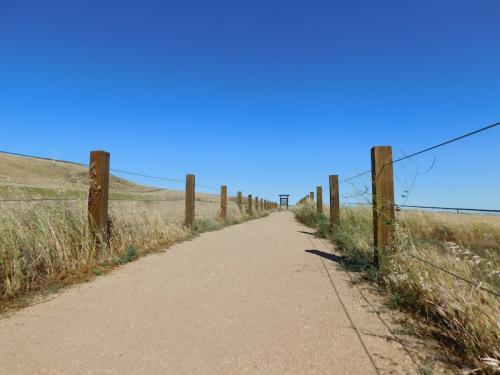 Trail at Quail Hill Loop